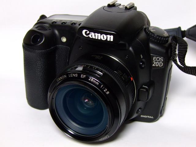 EF 28mm F2.8