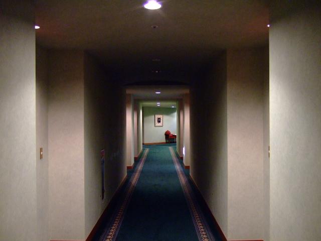 [旅#1-4]ホテル到着
