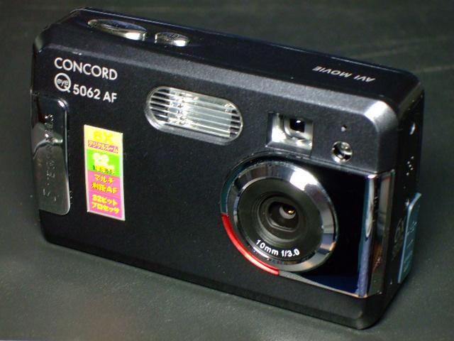 Concord Eye-Q 5062AF