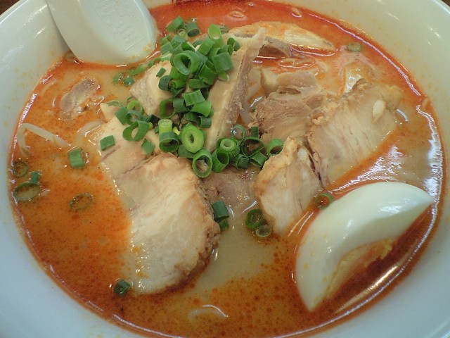 タンタン麺☆
