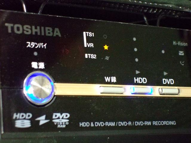 RD-S600 での DVD-R DL メディア焼き失敗多発 orz