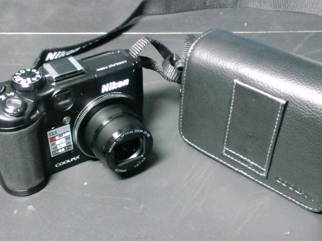 COOLPIX P6000 専用ケース