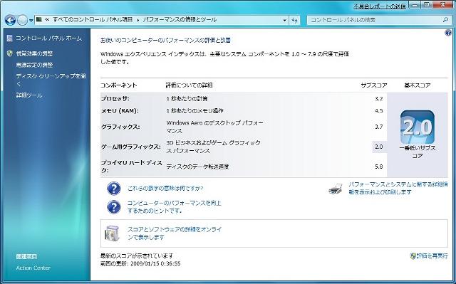 Windows7 β
