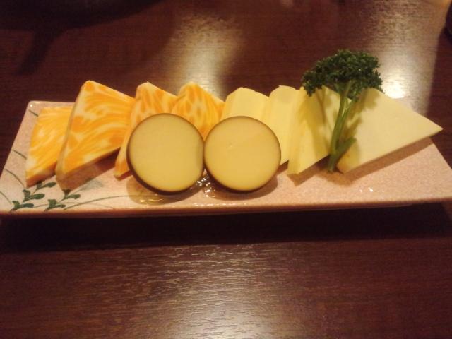 [1-6] ちゅるやさん『スモークチーズはあるかい?』