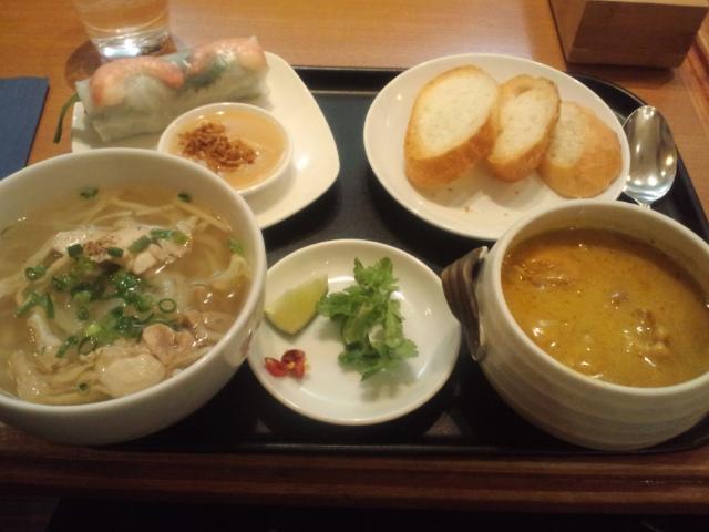 ベトナム料理〜