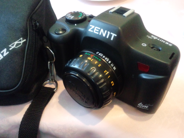 ZENIT km plus