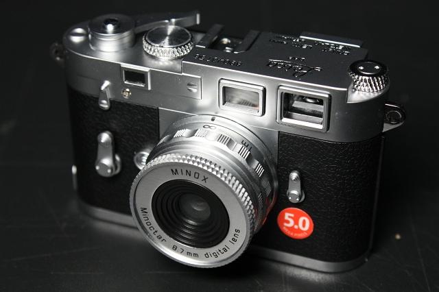 Leica M3 ゲット〜! …か?