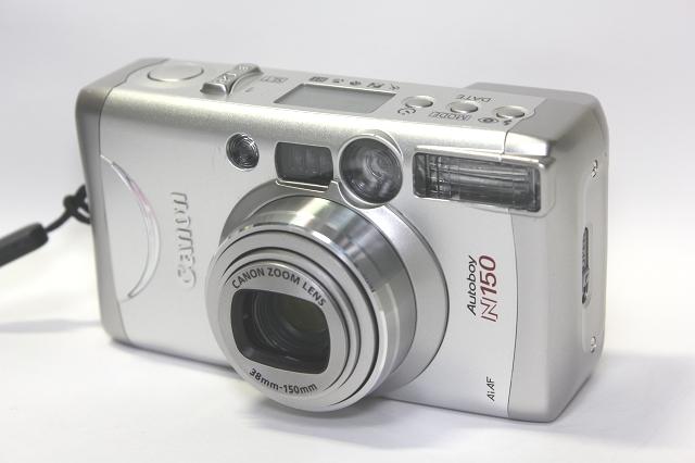 Canon Autoboy N150
