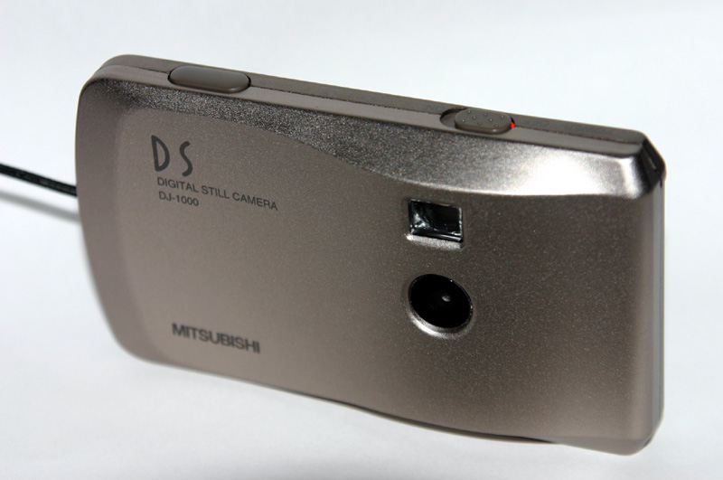 三菱 DJ-1000