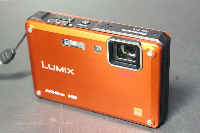 Panasonic DMC-FT1