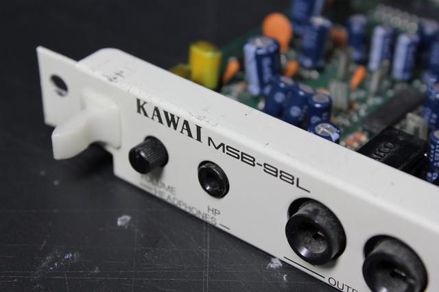 KAWAI MSB-98L