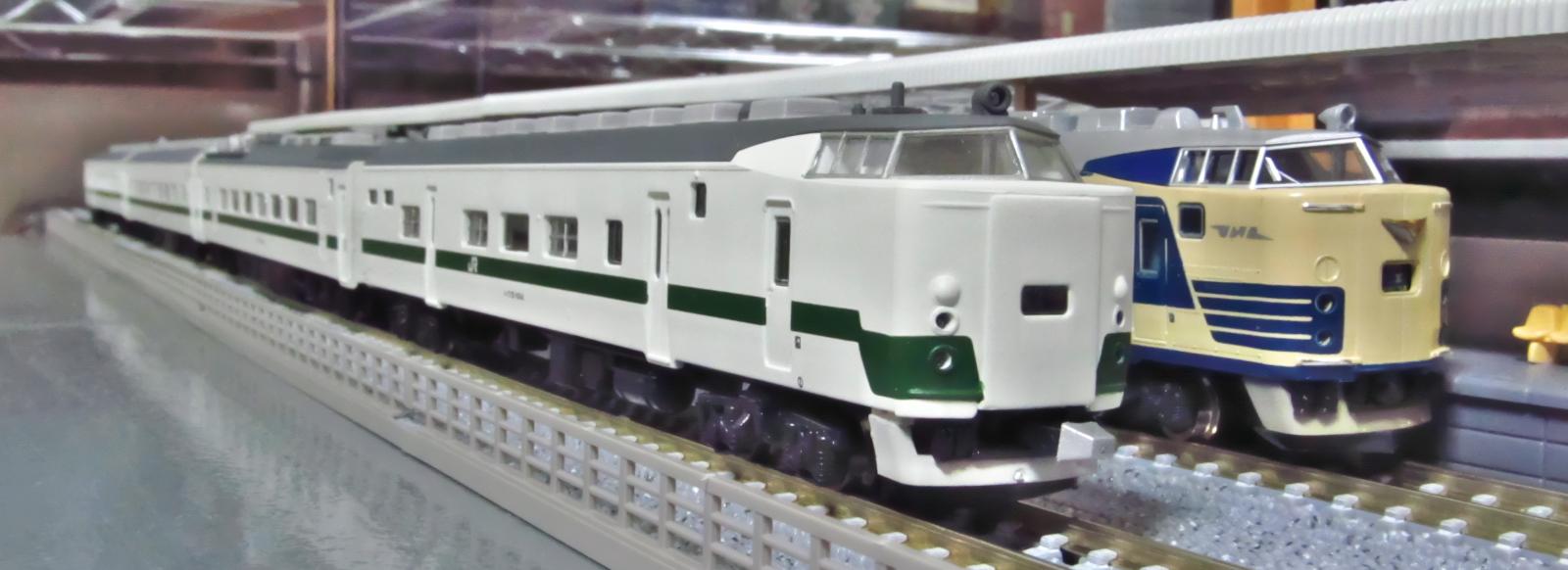 東京堂 715系1000番代